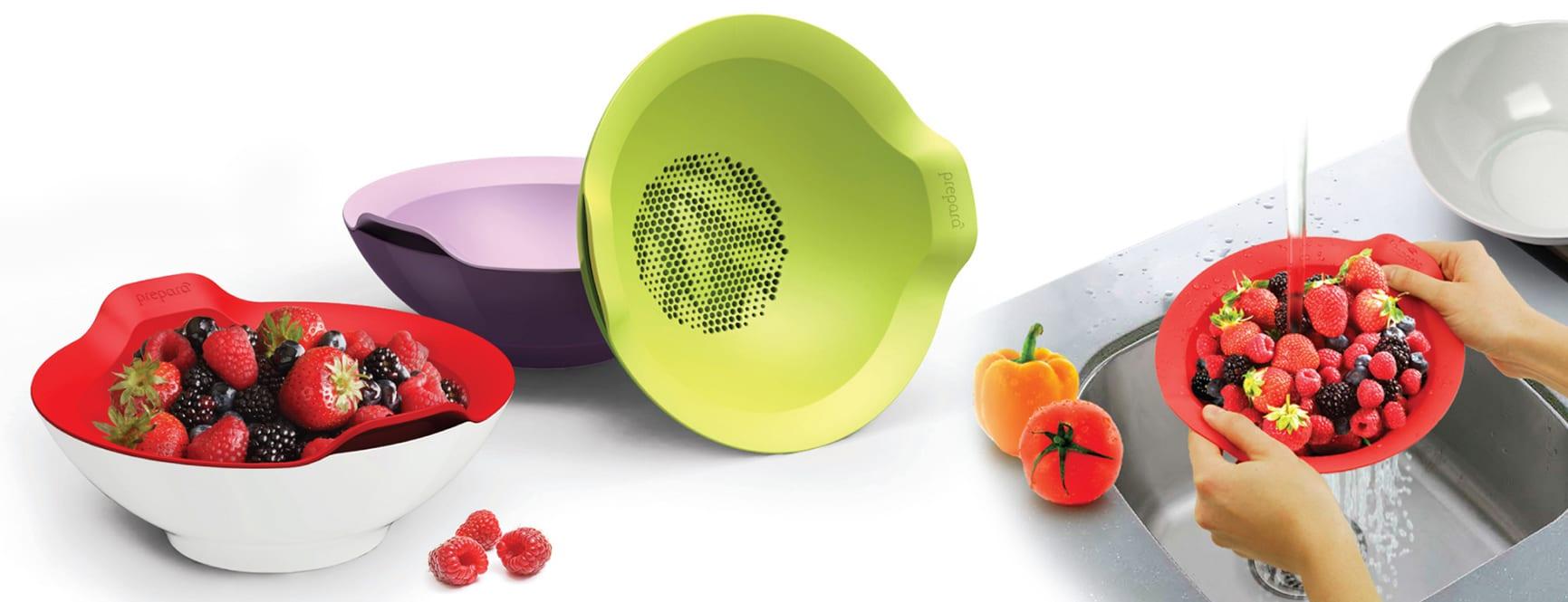 Berry Bowl Portfolio Header